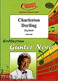 Okładka: Noris Günter, Charleston Darling - Big Band