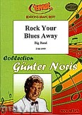 Okładka: Noris Günter, Rock Your Blues Away - Big Band