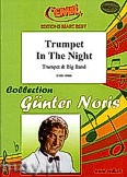 Okładka: Noris Günter, Trumpet In The Night - Big Band