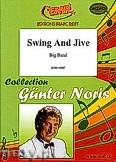 Okładka: Noris Günter, Swing And Jive - Big Band