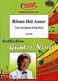 Okładka: Noris Günter, Ritmo Del Amor - Big Band