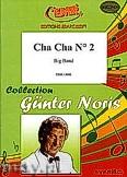 Okładka: Noris Günter, Cha Cha N°2 - Big Band
