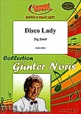 Okładka: Noris Günter, Disco Lady - Big Band