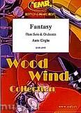Okładka: Grgin Ante, Fantasy - Flute & Orchestra