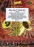 Okładka: Różni, Play the 1st Horn (The Charm of Vienna) - Play The 1st Horn with the Philharmonic Wind Orchestra
