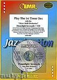 Ok�adka: R�ni, Play The 1st Tenor Sax (Moonlight..+CD) - Play The 1st Tenor Sax with the Philharmonic Wind Orchestra