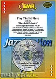 Ok�adka: R�ni, Play The 1st Flute (Moonlight..+CD) - Play The 1st Flute with the Philharmonic Wind Orchestra