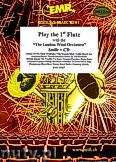 Okładka: Różni, Play The 1st Flute (Smile + CD) - Play with the Philharmonic Wind Orchestra