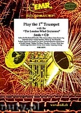 Okładka: Różni, Play The 1st Trumpet (Smile + CD) - Play with the Philharmonic Wind Orchestra