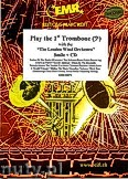 Ok�adka: R�ni, Play The 1st Trombone (Smile + CD) - Play with the Philharmonic Wind Orchestra