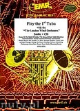 Ok�adka: R�ni, Play The Tuba (Smile + CD) - Play with the Philharmonic Wind Orchestra
