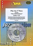 Okładka: Różni, Play The 1st Flute (Latino+CD) - Play The 1st Flute with the Philharmonic Wind Orchestra