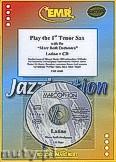 Ok�adka: R�ni, Play The 1st Tenor Sax (Latino+CD) - Play The 1st Tenor Sax with the Philharmonic Wind Orchestra