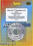 Ok�adka: R�ni, Play The 1st Trombone (Latino+CD) - Play The 1st Trombone with the Philharmonic Wind Orchestra