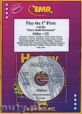 Okładka: Różni, Play The 1st Flute (Oldies+CD) - Play The 1st Flute with the Philharmonic Wind Orchestra