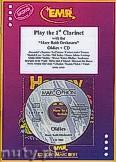 Okładka: Różni, Play The 1st Clarinet (Oldies+CD) - Play The 1st Clarinet with the Philharmonic Wind Orchestra