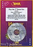 Ok�adka: R�ni, Play The 1st Tenor Sax (Oldies+CD) - Play The 1st Tenor Sax with the Philharmonic Wind Orchestra