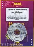 Ok�adka: R�ni, Play The 1st Trombone (Oldies+CD) - Play The 1st Trombone with the Philharmonic Wind Orchestra