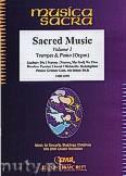 Okładka: Różni, Sacred Music Volume 1 (5) - Trumpet & Piano (Organ)