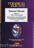 Okładka: Różni, Sacred Music Volume 1 (5) - Tuba & Piano (Organ)