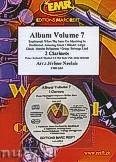 Okładka: Naulais Jérôme, Album Volume 7 (5) - 2 Clarinets