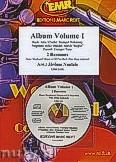 Okładka: Naulais Jérôme, Album Volume 1 (5) - 2 Bassoons