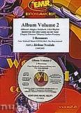 Okładka: Naulais Jérôme, Album Volume 2 (5) - 2 Bassoons