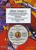 Okładka: Naulais Jérôme, Album Volume 3 (5) - 2 Bassoons
