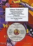 Okładka: Naulais Jérôme, Album Volume 6 (5) - 2 Bassoons