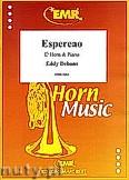 Ok�adka: Debons Eddy, Espereao - Eb Horn & Piano