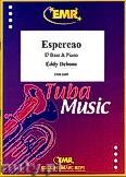 Okładka: Debons Eddy, Espereao - Eb Bass & Piano