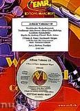Ok�adka: Naulais J�r�me, Album Volume 10 (5) - 3 Flutes