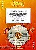 Ok�adka: Naulais J�r�me, Album Volume 1 + CD (5)