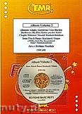 Ok�adka: Naulais J�r�me, Album Volume 2 + CD (5)