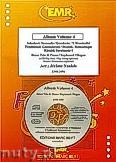 Ok�adka: Naulais J�r�me, Album Volume 4 + CD (5)