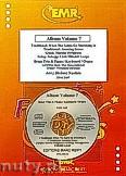 Okładka: Naulais Jérôme, Album Volume 7 + CD (5)
