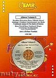 Ok�adka: Naulais J�r�me, Album Volume 8 + CD (5)