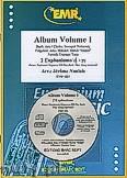Okładka: Naulais Jérôme, Album Volume 1 (5) - 2 Euphoniums