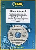 Okładka: Naulais Jérôme, Album Volume 2 (5) - 2 Euphoniums