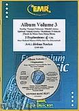 Okładka: Naulais Jérôme, Album Volume 3 (5) - 2 Euphoniums