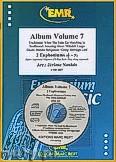 Okładka: Naulais Jérôme, Album Volume 7 (5) - 2 Euphoniums