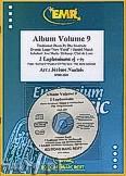 Okładka: Naulais Jérôme, Album Volume 9 (5) - 2 Euphoniums