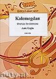 Okładka: Grgin Ante, Kalemegdan - Orchestra