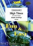 Okładka: Armitage Dennis, High Times - 2 Trumpets, 2 Trombones & Solo Voice