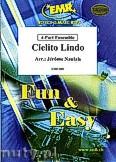 Okładka: Naulais Jérôme, Cielito Lindo - 4-Part Ensemble