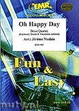 Okładka: Naulais Jérôme, Oh Happy Day