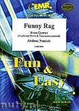 Ok�adka: Naulais J�r�me, Funny Rag