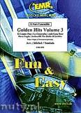 Ok�adka: Michel Jean-Fran�ois, Naulais J�r�me, Golden Hits Volume 3 (5) - 2 Trumpets, 2 Trombones & Solo Voice