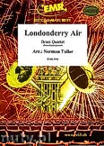 Ok�adka: Tailor Norman, Londonderry Air - 2 Cornets, 2 Euphoniums