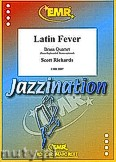 Ok�adka: Richards Scott, Latin Fever
